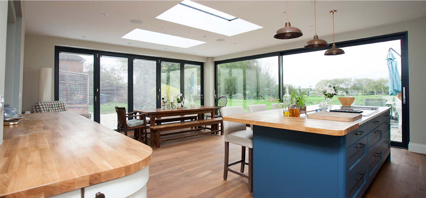 Howard Architectural Kitchen Extension October 2020 Case Study Gallery 6